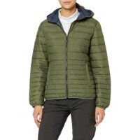 CMP Isolationsjacke, Giacca Donna