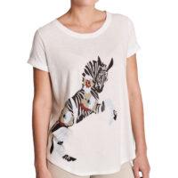 RAGNO t-Shirt Art.d377t7 col.Bianco