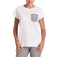 RAGNO t-Shirt Art.d412t7 Fantasia Noir