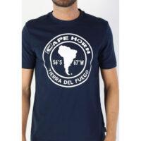 Cape horn t-Shirt Art.81000 Traveller