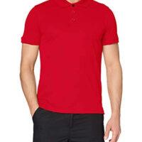 CMP T-Shirt Polo 3t60077, Uomo