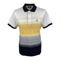 New marbas Polo Filo di Scozia Art.52347