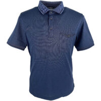 New marbas Polo Filo di Scozia Art.82432