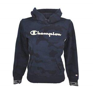Champion Felpa Donna A/I Art.112472