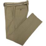Meyer Pantalone Primavera Estate Stretch MOD.Rio 3107 col.34 Beige